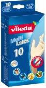 RUKAVICE MULTILATEX 10/1 S/M VILEDA