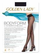CARAPE BODYFORM 20D BEZ M3 GOLDEN LADY