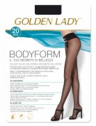 CARAPE REPOSE 20D CRNE XL5 GOLDEN LADY