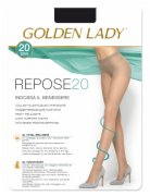 CARAPE REPOSE 20D BEZ M3 GOLDEN LADY