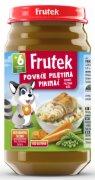 KASICA FRUTEK PILETINA+POVRCE+PIRINAC 19