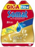 GEL ZA MAS.SUDJE.GOLD LEMON 2X990ML SOMA