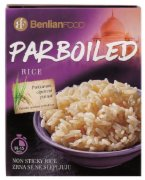 PIRINAC PARBOILED 500G BENLIAN FOOD