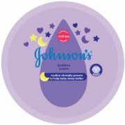 KREMA BABY BEDTIME 200ML JOHNSON