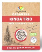 KINOA TRIO ORGANIC 400G