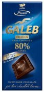 GALEB CRNA COK. 80% KAKAO DELOVA BEZ SEC