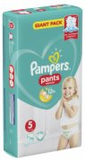 GACICE BABY GP 5 LARGE 56/1 PAMPERS