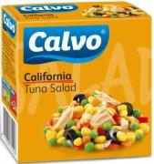 SALATA CALIFORNIA 150G CALVO
