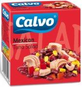 SALATA MEXICANA 150G CALVO