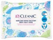 VLAZNI  TOALET PAPIR  60/1 CLEANIC