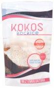 KOKOS KOCKICE 100G TOP FOOD