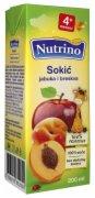SOKIC NUTRINO JABUKA+BRESKVA 200ML