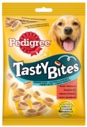 POSLASTICA TASTY BITES SIR 140G PEDIGREE