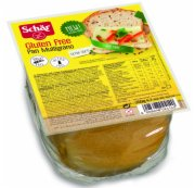 HLEB PAN MULTIGRANO 250G DR SCHAR