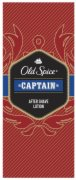 AFT. SH. LOSION CAPTAIN 100ML OLD SPICE