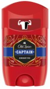 DEO STIK CAPTAIN 50ML OLD SPICE