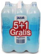 VODA JAZAK NEGAZIRANA 5+1 GRATIS