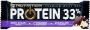 PROTEIN BAR NUTRITION 33% COKOLADA 50G G