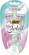 BRIJAC SENSITIVE MISS SOLEIL 3 BIC