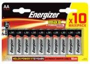 BATERIJA ENERGIZER MAX LR6 E91 BP 10/1