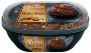 SLADOLED ALOMA BISCUIT MOSAICO 900ML