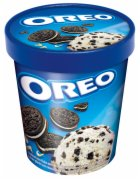 SLADOLED OREO TUB 480ML NESTLE