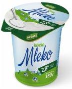 KISELO MLEKO BAS BAS 2,8%MM 180G CASA