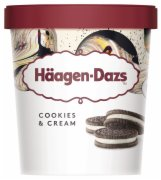 SLADOLED HD COOKIES & CREAM 386G