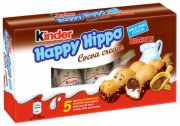 KINDER HAPPY HIPPO CROCKY 103.5G
