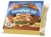 SIR SENDVIC 120G IMLEK AD