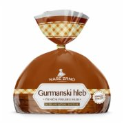 HLEB GURMANSKI 250G DON DON