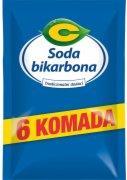 SODA BIKARBONA 6/1 120G