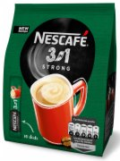 KAFA INS NESCAFE 3IN1 STRONG 170G KESA