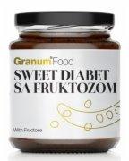 SWEET DIABET SA FRUKTOZOM 170G GRANUM