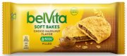 KEKS BELVITA SOFT FILLED CHOC 50G