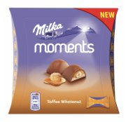 PRALINE MILKA MOMENTS TOFEE  97G