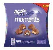 PRALINE MILKA MOMENTS MIX  97G