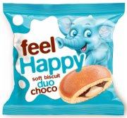 BISKVIT FEEL HAPPY DUO COKO 42G