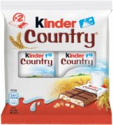COK.KINDER COUNTRY 47G