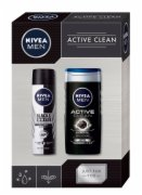PP MEN ACTIVE CLEAN DEO+TUS KUT. NIVEA