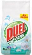 DET.ZA VES SOFT GREEN 3KG DUEL