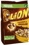 ZITARICE LION 250G BAG