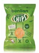 CIPS CLASSIC 50G BENLIAN FOOD