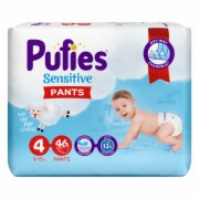 PELENE SENSITIVE PANTS 4  46/1 PUFIES