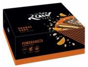TORTA POMORANDZA 1000G SEE RAW CAKE