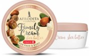 KREMA ZA LICE FAMILY SHEA BUTTER 150ML