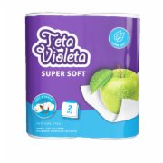 UBRUS PAPIRNI  2SL SUPERSOFT  2/1 TETA V