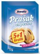 PRASAK ZA PECIVO 13G 5+1 GRATIS BONITO