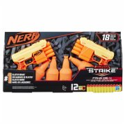 IGR NERF ALPHA STRIKE FANG DUEL SET QS 4