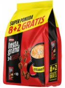 KAFA INS. GRAND 3IN1 CLASSIC 8+2 GRATIS